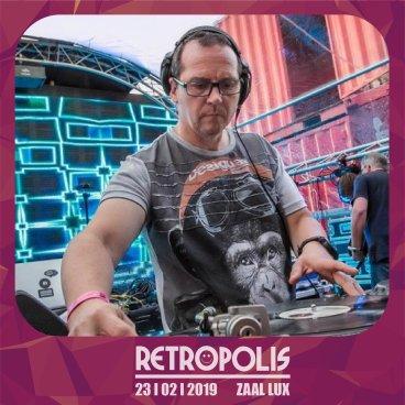 Retropolis Festival