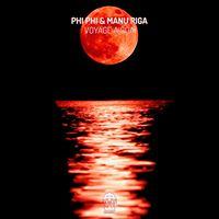 """Phi Phi & Manu Riga """"Voyage à Goa"""" """"Larmes dans la pluie"""""""