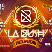 La Bush Reunion