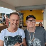 Franky kloeck & Phi Phi @ Legacy Festival 2019