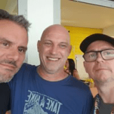 CJ Bolland, Santini & Phi Phi @ Legacy Festival 2019