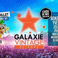 Galaxie Vintage 2018