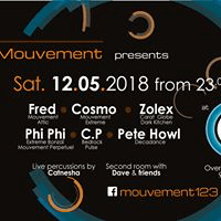 Mouvement 12 05 18