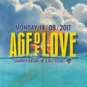 Age Of Love 14 08 17