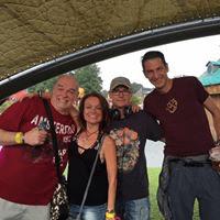 Fly, Severine, Marko & Phi Phi @ Tomorrowland 2016 Bonzai Stage