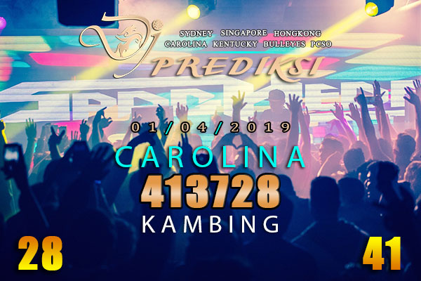 prediksi-togel-carolina-1-april-2019-hari-senin