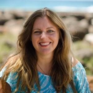 Deborah Jackson, Psychologist. Portria