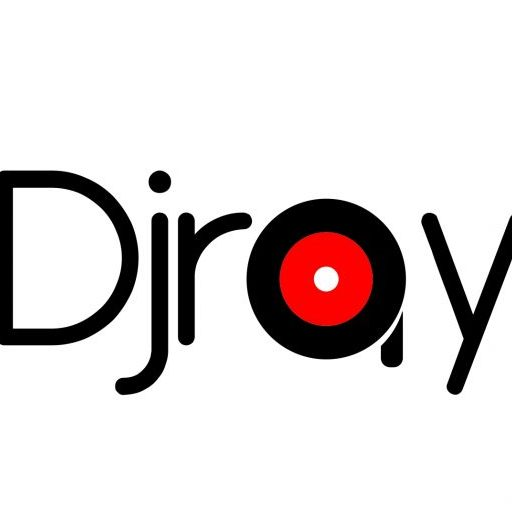 DJ Ray Logo