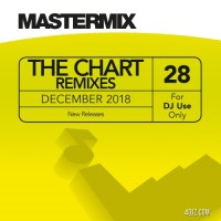 Mastermix The Chart Remixes Vol. 28