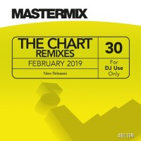Mastermix Chart Remixes Vol. 30