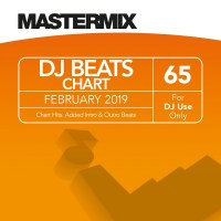 Mastermix DJ Beats Chart Vol. 65