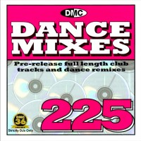 DMC – Dance Mixes 225 [2019]