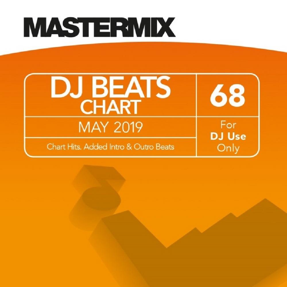 Mastermix DJ Beats Chart Vol. 68