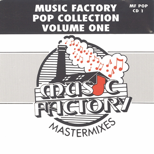 Mastermix Pop Collection Vol. 1