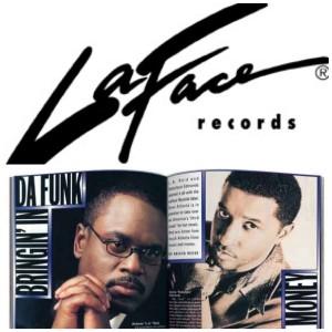 L.A. Reid & Babyface/ LaFace Records