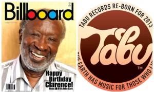 Clarance Avant/ Tabu Records
