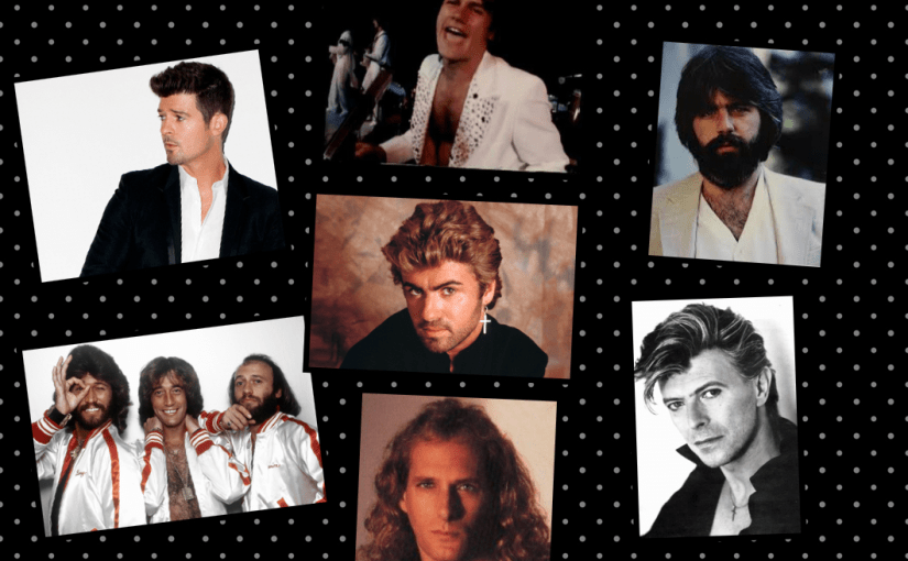 The 30 Greatest Blue-Eyed Soul Singers – The Men