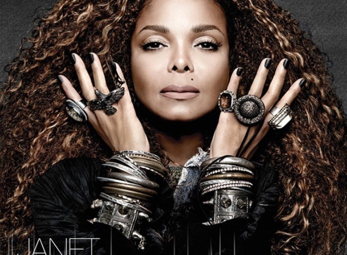 Janet Jackson Release Week – Will She Hit the Top and Does It Matter?