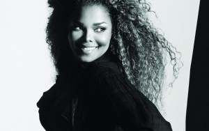 Janet Jackson has generated the most interest so far in djrobblog.