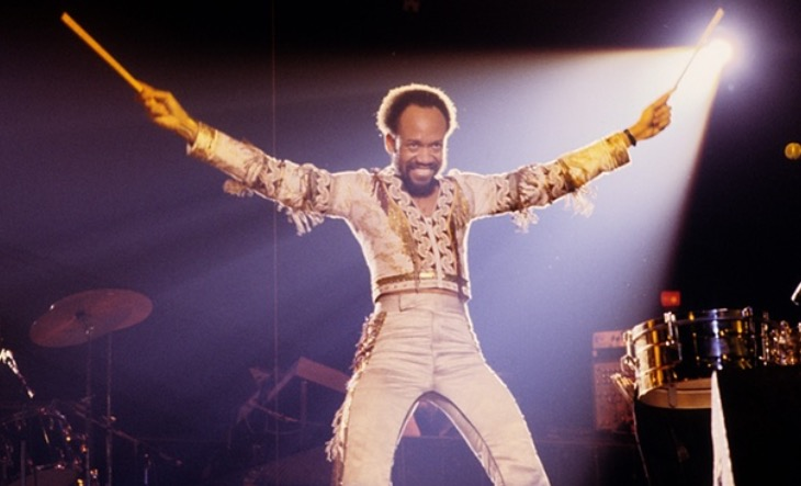 Maurice White (1941 – 2016) – Be Ever Wonderful