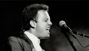 Billy Joel, one of the iconic artists that have influenced Metanoiz