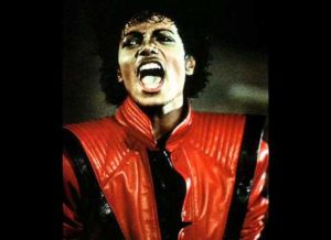 """Rod Temperton wrote """"Thriller"""" and several of Jackson's other big hits."""