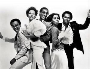Chic, a disco/R&B band, is nominated for a record-breaking 11th time this year!