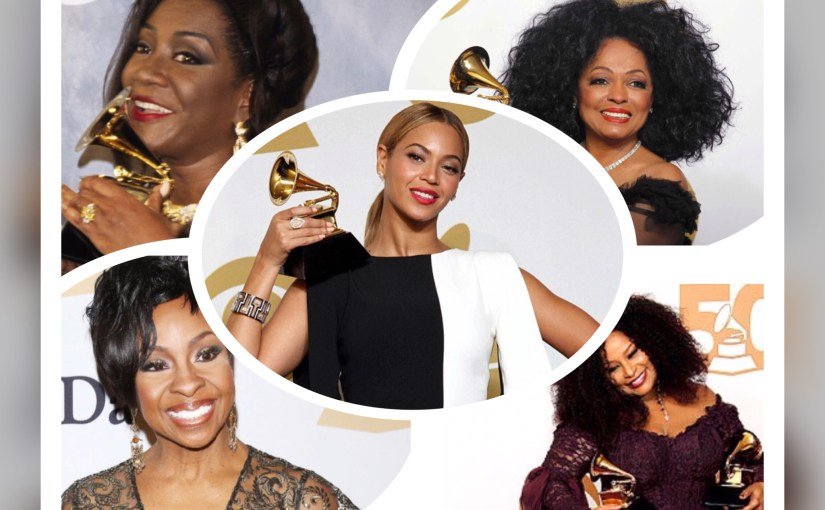 Grammys 2017: 5 Reasons Beyoncé Has More Grammys Than Diana, Chaka, Patti and Gladys…Combined!