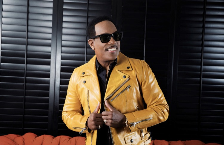 On Charlie Wilson's Latest Success: Age Problem? What Age Problem?