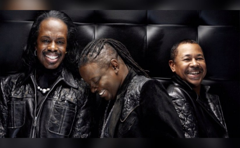 Earth, Wind & Fire – 2054: The Tour… These Elements May Never Go Extinct!
