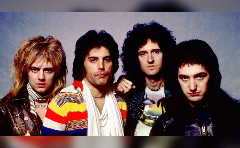 No Bed Of Roses – Queen's Twin Winning Rock Anthems Turn 40!