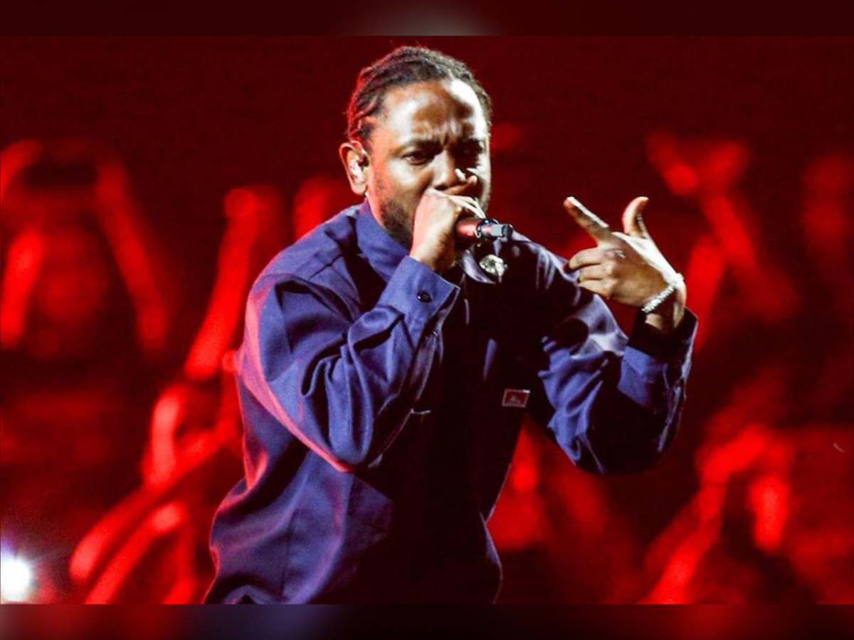 Kendrick Lamar's DAMN. Is Now Platinum Using the OLD Math
