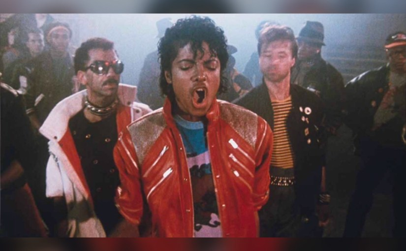 "35 Years Ago:  This MJ Video Changed Music Videos Forever… And It Wasn't ""Thriller."""