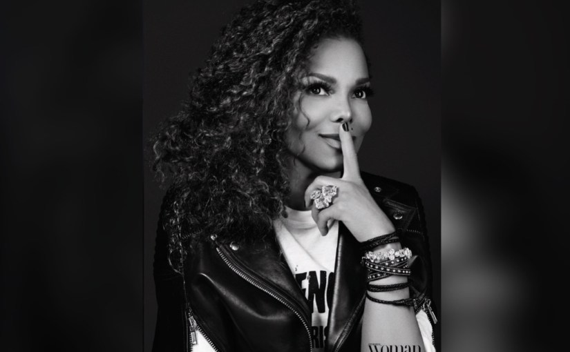 Janet Jackson Is Receiving Billboard's Icon Award Sunday; These 25 Songs Are The Biggest Reasons