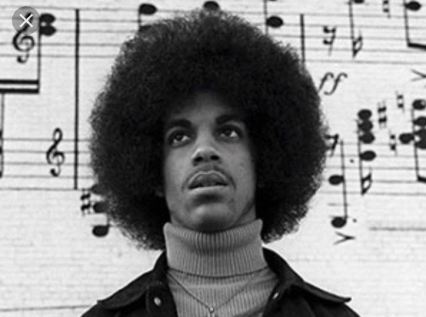 On Prince's 60th Birthday, His First Single Turns 40 (and it's still his most underrated).