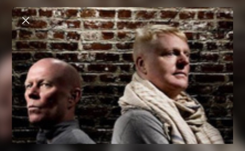 Erasure Proves '80s British Techno-Pop Still Matters