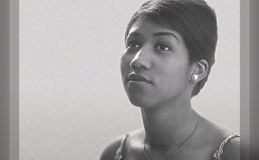 Aretha Franklin's 50 Greatest Songs (R.I.P. Queen of Soul)