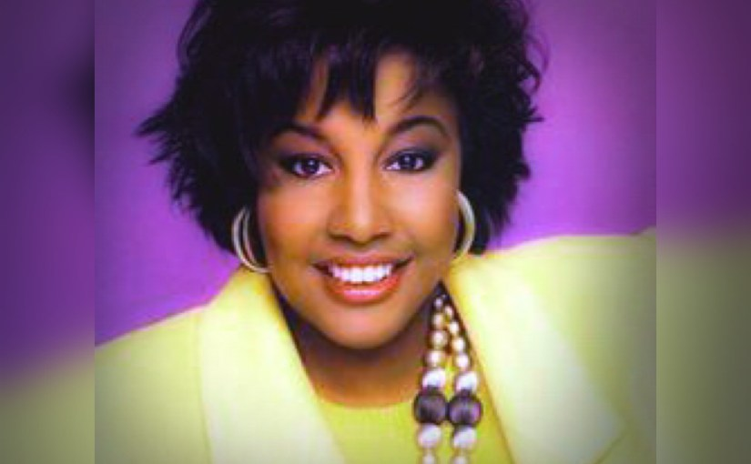 'Got To Be Real'… This Cheryl Lynn Classic Just Turned 40!