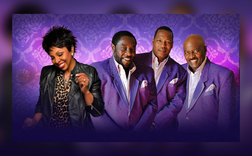 Gladys Knight & the O'Jays  Keep Soul Alive In Chicagoland (a review)