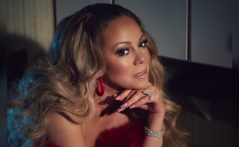 Mariah Carey's New Song Isn't Even One Of The Best Songs With That Title