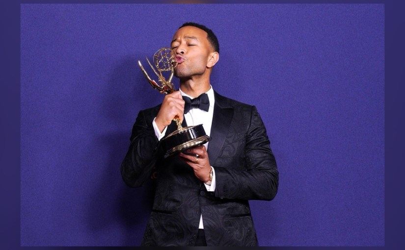 "John Legend: From ""Ordinary People"" to ""Jesus Christ Superstar"" – The Unlikeliest Of EGOTS"