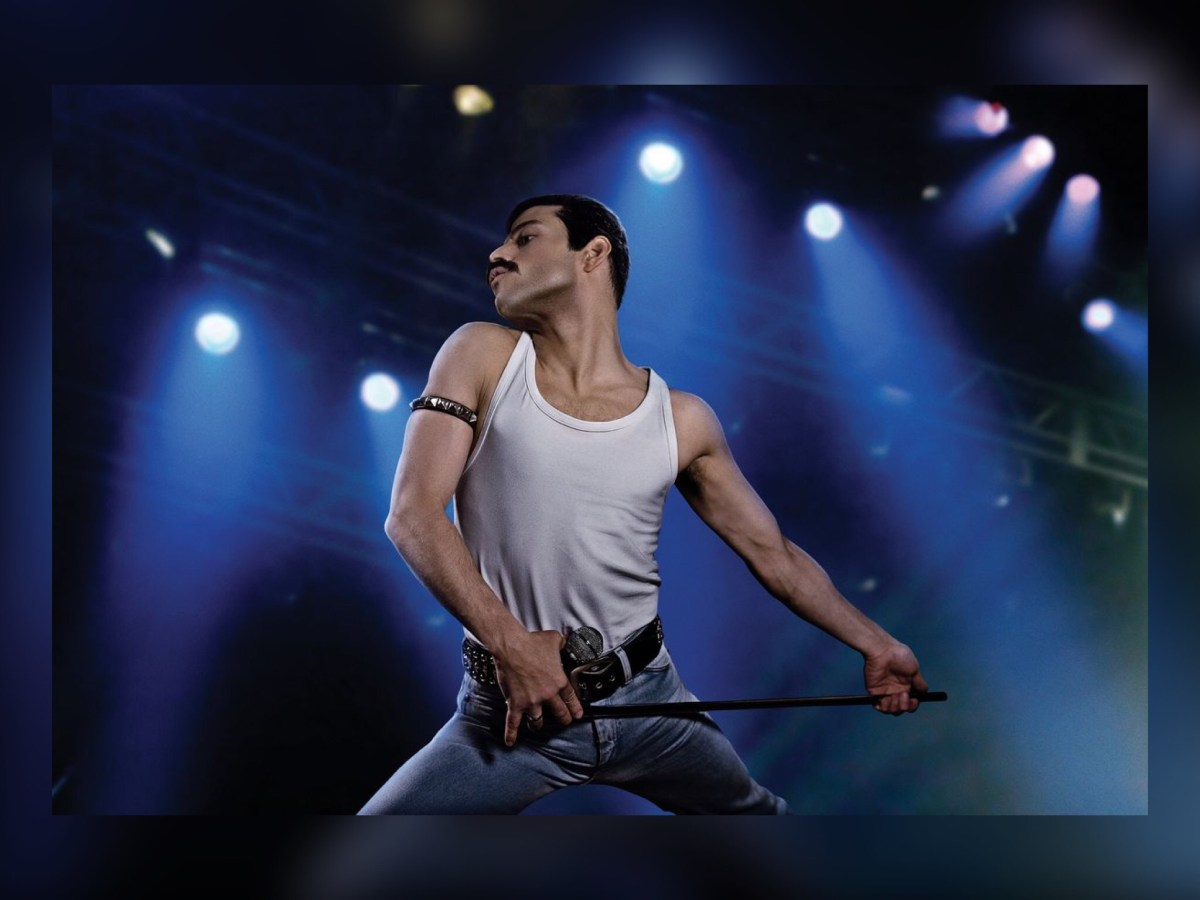 Review:  If You Can Ignore The Historical Inaccuracies, 'Bohemian Rhapsody' Is A Great Movie...