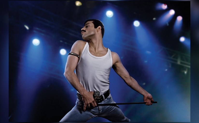 Review:  If You Can Ignore The Historical Inaccuracies, 'Bohemian Rhapsody' Is A Great Movie…
