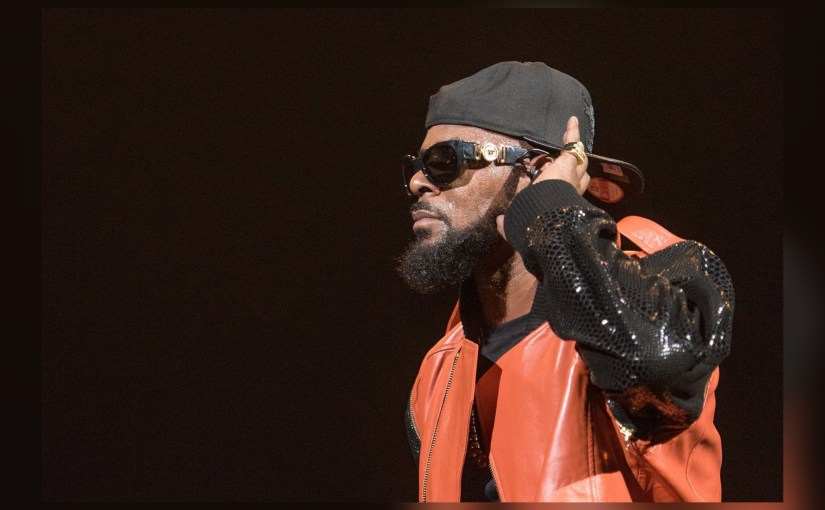 Selective Memory? R. Kelly is scum; and then there's these RRHOF guys…