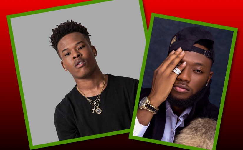 Part 4:  Ten African Rappers American Hip-Hop Fans Should Hear Now!