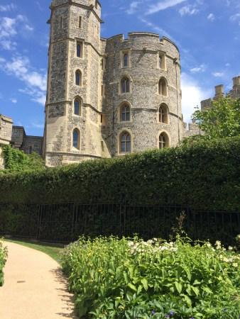 Windsor Gardens