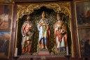 Inside Matthias Church, Budapest 3 - Copy