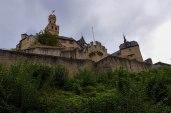 Marksburg Castle from below 2 - Copy