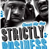 STRICTLY BUSINESS @ THE RED LIGHT (01.12.2013)