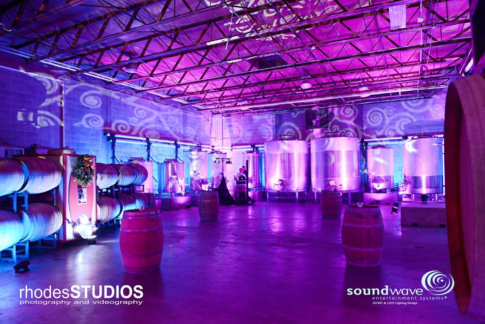 Led Lighting Design Soundwave Entertainment Wedding Djs Led Lighting Design Orlando Djs